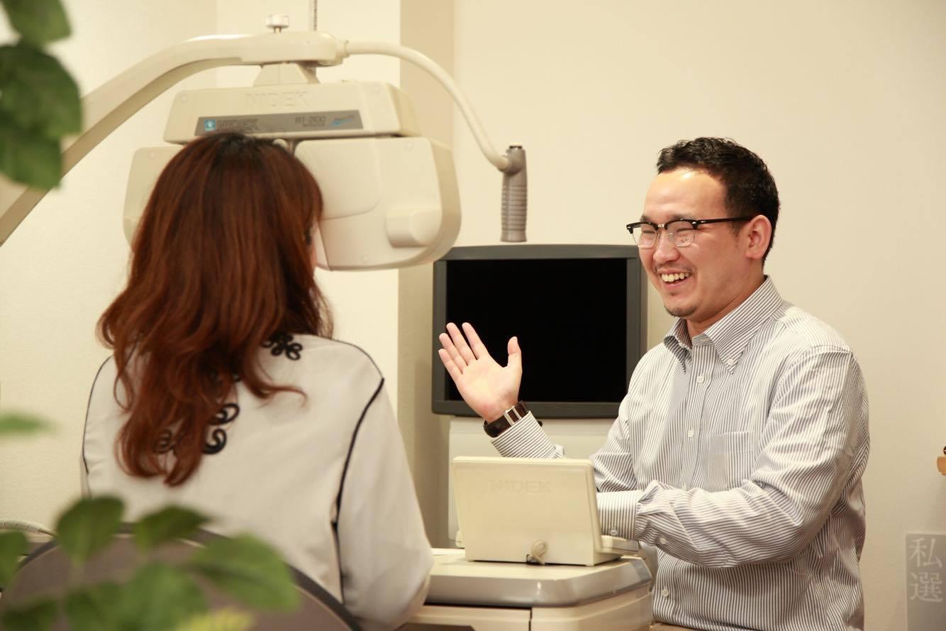 検査,検眼,視力検査,視力検診,カサデヨコヤマ,富士宮,富士,沼津