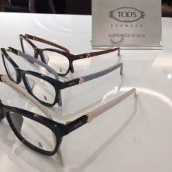 クラフトマンシップの宿ったメガネ
