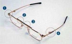 老眼鏡,折りたたみ,めがね,富士宮,コンパクト,ポケットサイズ (1)