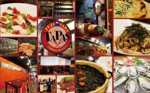 フジヤマタパス,牡蠣,富士宮,居酒屋スペイン料理,ワイン