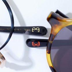 ビームスデザインのメガネが仲間入り👓