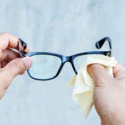 メガネのお手入れ・修理・クリーニングお任せください!